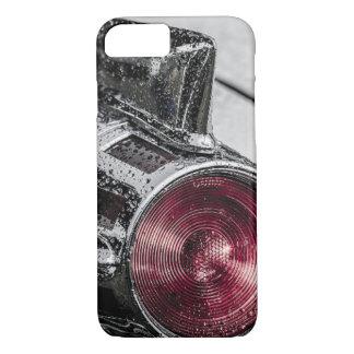 iPhone 7 case vintage car 3