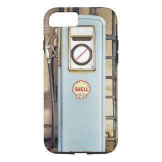 iPhone 7 case vintage pump 2