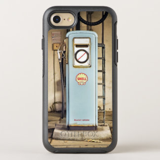 iPhone 7 case vintage pump 3