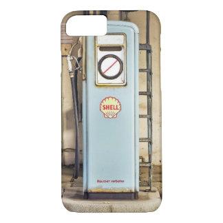 iPhone 7 case vintage pump 5