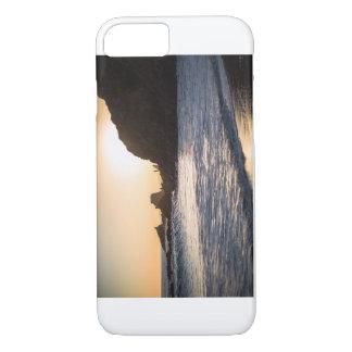 iPhone 7, Case w/Ocean View