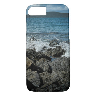 iPhone 7 Case with  Buck Island Virgin Islands