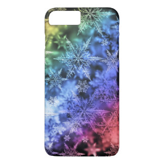 iPhone 7 cases with snowflakes!