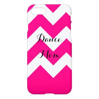 iPhone 7 Chevron Pink iPhone 8/7 Case