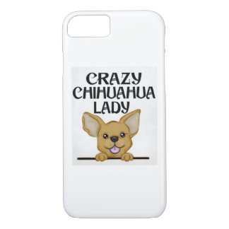 iPhone 7 Chihuahua Case