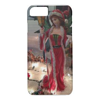 iPhone 7, Christmas Fairy iPhone 7 Case