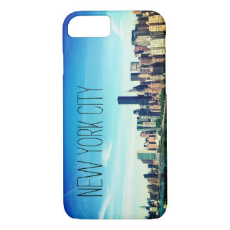 iPhone 7 City Phone case