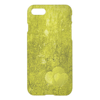 iPhone 7 Clearly™ Deflector Case - Concrete