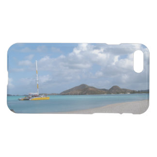 iPhone 7 Clearly Deflector Case Seascape