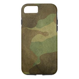 iPhone 7 cover, Tough - Camo iPhone 8/7 Case