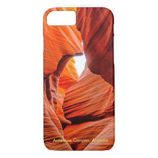 iPhone 7 Cover with the Inner Canyon