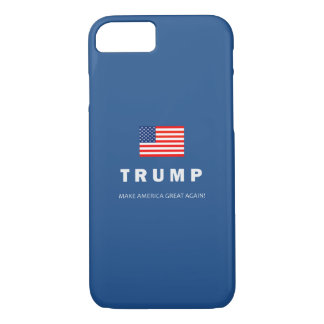 iPhone 7, Donald Trump For President 2016 iPhone 8/7 Case