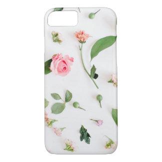 iPhone 7 Floral Case