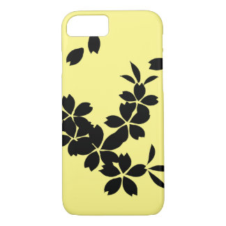 iPhone 7 Floral Phone Case