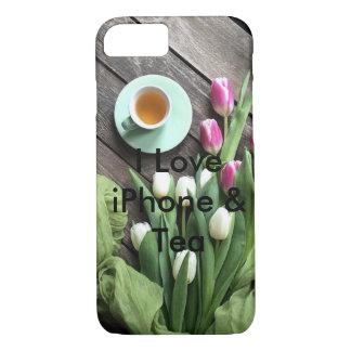 iPhone 7 floral super case