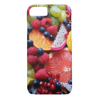 iPhone 7 fruit cases