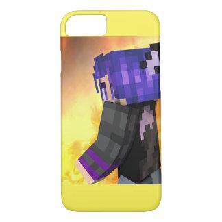 iPhone 7, GalaxieWolf_MC Phone case