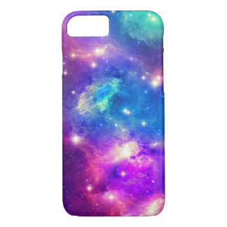 iPhone 7 Galaxy Case