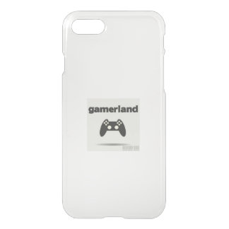 iPhone 7 gamerland cover
