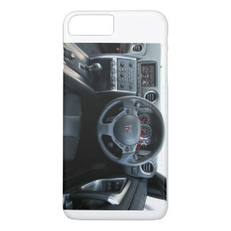 iPhone 7 GTR case