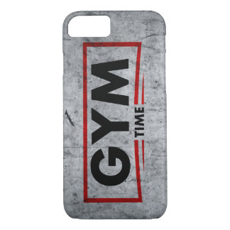 iPhone 7 Gym time iPhone 8/7 Case