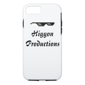 iPhone 7 Higgon Productions Case