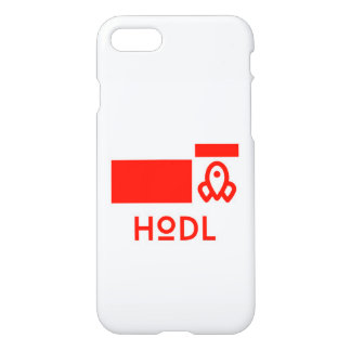 iPhone 7 HODL Case