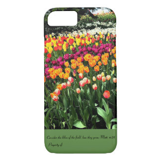 iPhone 7 inspirational case