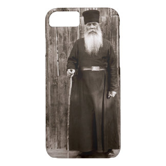 iPhone 7. It's nothing without a beard. iPhone 7 Case