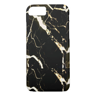 iPhone 7 Marble Case Cracked Marble Gel TPU Case