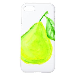 iPhone 7 Matte Case Pear
