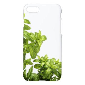 iPhone 7 matte herbal case