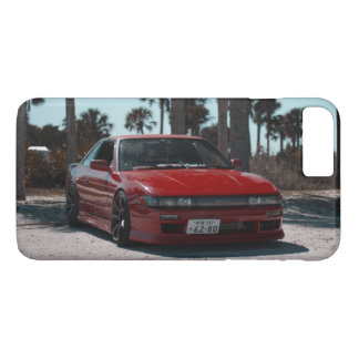 Iphone 7 Nissan S13 phone case