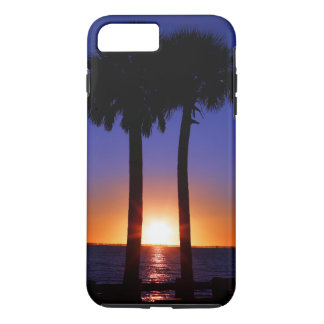 iPhone 7 palm tree case