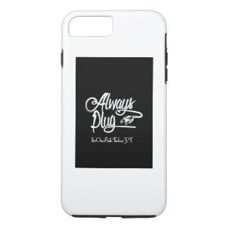 IPhone 7 Plus Always Plug Case