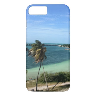iPhone 7 Plus, Barely There.  Beach Scene iPhone 7 Plus Case