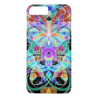 iPhone 7 Plus Case Ethnic Style