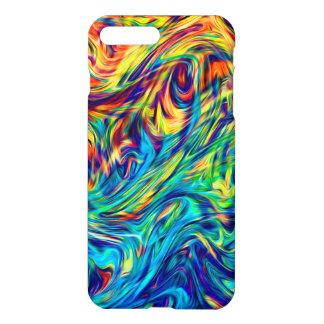 iPhone 7 Plus Case Fluid Colors