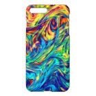 iPhone 7 Plus Case Fluid Colours