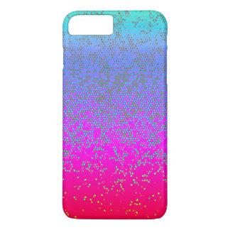 iPhone 7 Plus Case Glitter Star Dust