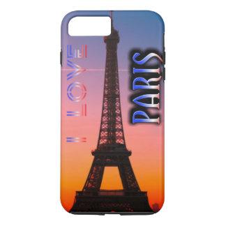 IPhone 7 Plus case Paris
