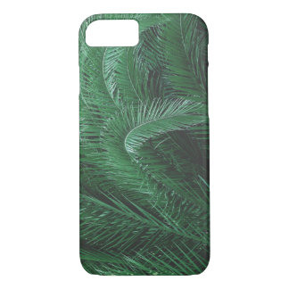 Iphone 7 plus Case  summer branches leaves tree