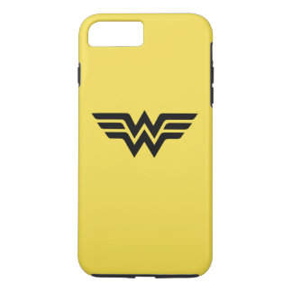 iPhone 7 Plus Case - Wonder Women Logo