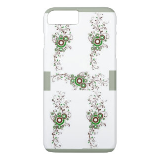 iPhone 7 plus cell phone case barely there