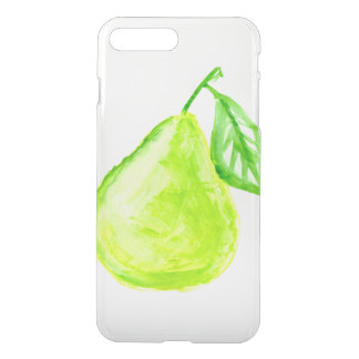 iPhone 7 Plus Clearly™ Deflector Case Pear