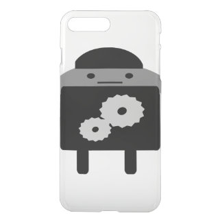 iPhone 7 Plus Clearly iPhone 8 Plus/7 Plus Case