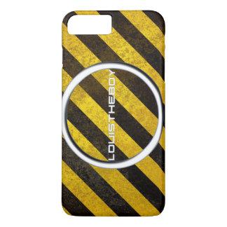 IPhone 7 Plus Custom Louistheboy Phone Case