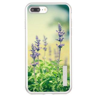 iPhone 7 Plus DualPro Shine, Silver Incipio DualPro Shine iPhone 8 Plus/7 Plus Case