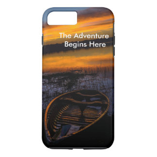 iPhone 7 Plus Hard Protection Case