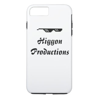 iPhone 7 Plus Higgon Productions Case